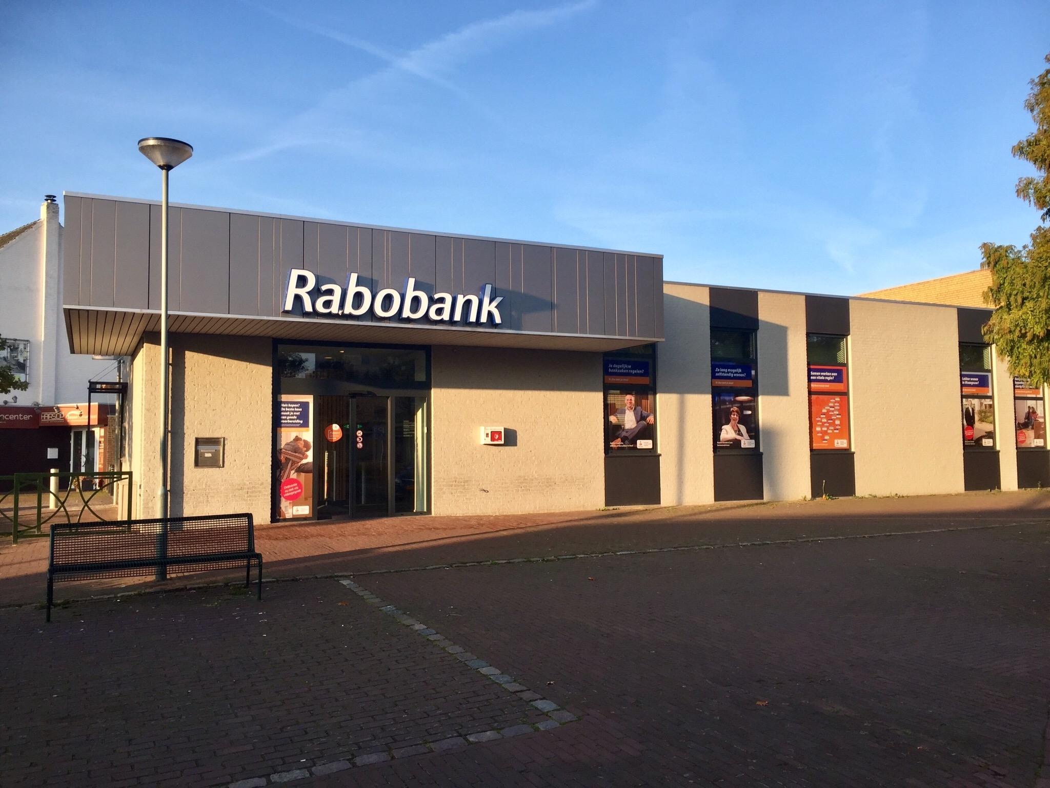 Rabobank Wilhelminaplein Heel