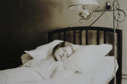 Slaapziekte