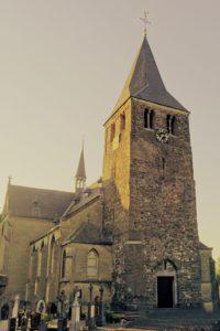 Kerk Heel St. Stephanus Heemkring Heel