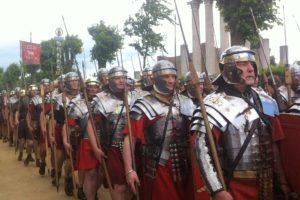 Legioen Romeinen