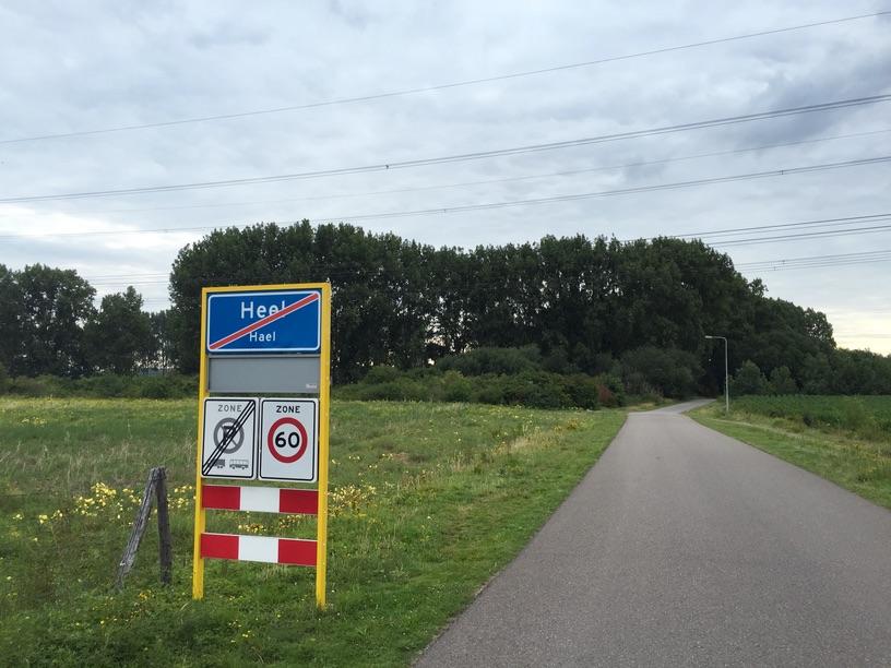 Herepadskouk Heel Heemkring Heemkunde