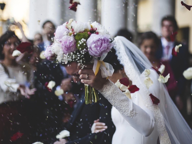 Huwelijksmarkt