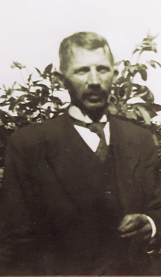 Herdenken en vieren Willem Heber 1939