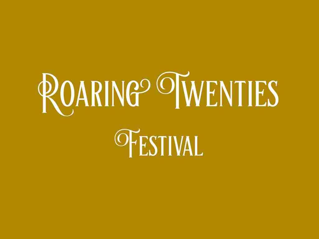 Lees meer over het artikel Roaring Twenties